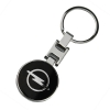 Picture of OPEL key fob, black