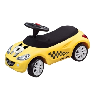 Picture of Little Adam Motorsport edition