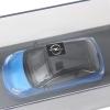 Afbeelding van Opel Adam 1:43, arden blue / onyx black