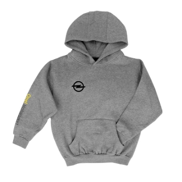 Image de Sweat capuche Motorsport Enfant