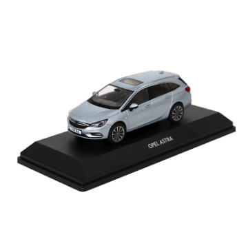 Immagine di Opel Astra K Sports Tourer 1:43, azul diamante