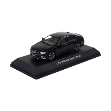 Picture of Opel Insignia Grand Sport 1:43, darkmoon blue
