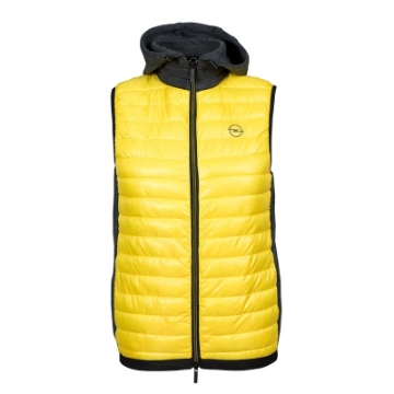 Picture of Gilet, yellow