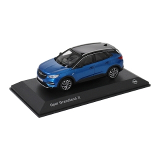 Picture of Opel Grandland X 1:43
