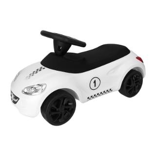 Picture of Little Adam Motorsport, White