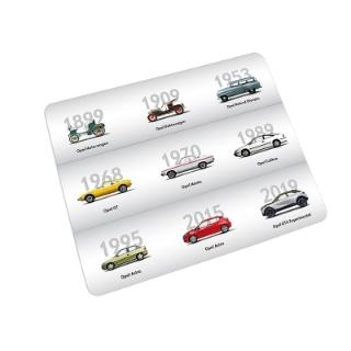 Immagine di Mousepad, 120 Jahre Opel