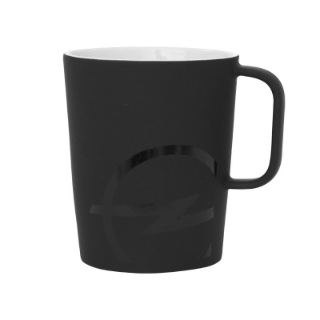 Picture of Mug, black