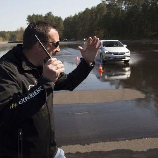 Afbeelding van Safety Training: Mehr Fahrspaß. Mit Sicherheit!