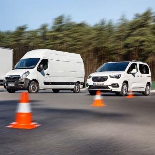 Picture of Transporter Training: Sicher, schnell und ökonomisch