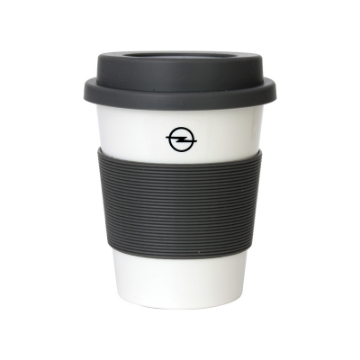 Image de Gobelet coffee to go, gris