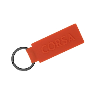 Bild von Schlüsselanhänger Corsa, orange