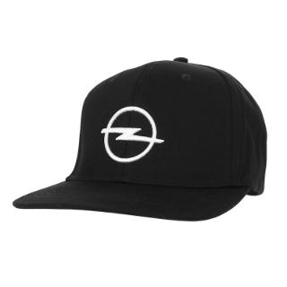 Picture of 3D Opel lightning bolt baseball cap
