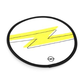 Image sur Frisbee pliable