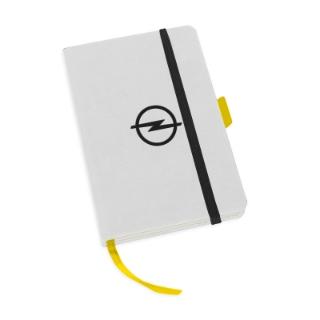 Imagen de Libreta DIN A6, blanca