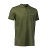 Image sur Polo-Shirt, grün