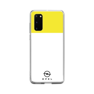 Picture of Smartphone Cover, Samsung Galaxy S20